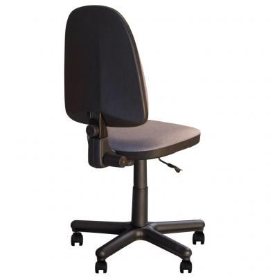 Scaun de birou PRIVILEGE GTS, Gri-negru stofa cagliari2
