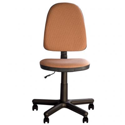Scaun de birou PRIVILEGE GTS, Ocru-negru stofa cagliari0