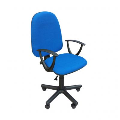 Scaun de birou PRIVILEGE II GTP, Albastru safir stofa zesta0