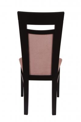 Set 2 scaune Amalfi, Lemn, Wenge/Aya nougat [3]