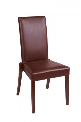 Set 2 scaune Braga, Lemn, Nut/Bum 12 [0]