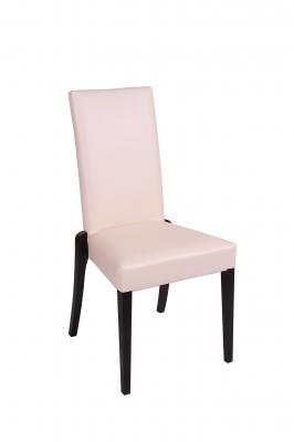 Set 2 scaune Braga, Lemn, Wenge/Bum 020