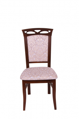 Set 2 scaune Fiona, Lemn, Nut/Regent 03 [2]