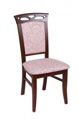 Set 2 scaune Fiona, Lemn, Nut/Regent 03 [1]