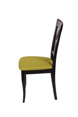 Set 2 scaune Milano, Lemn, Wenge/Savannah olive [3]