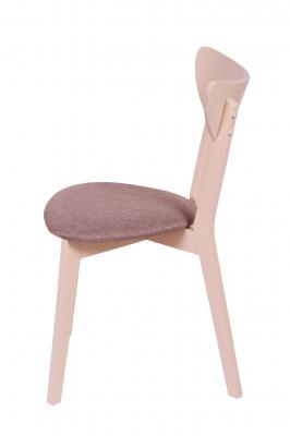 Set 2 scaune NEO, Lemn, Beige/Veles 63