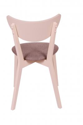 Set 2 scaune NEO, Lemn, Beige/Veles 64