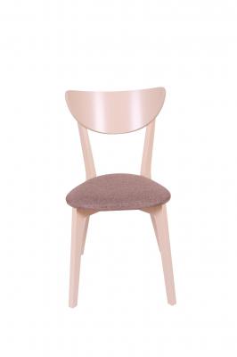 Set 2 scaune NEO, Lemn, Beige/Veles 62