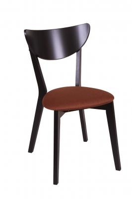 Set 2 scaune NEO, Lemn, Wenge/Bonus New Brown1