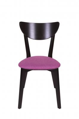 Set 2 scaune NEO, Lemn, Wenge/Savannah lilac2