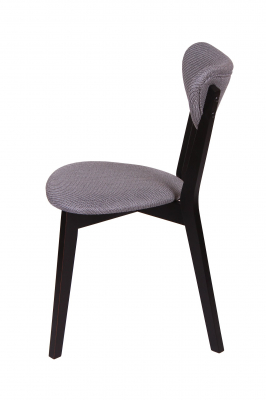 Set 2 scaune Neo M, Lemn, Wenge/Brighton Gray [3]