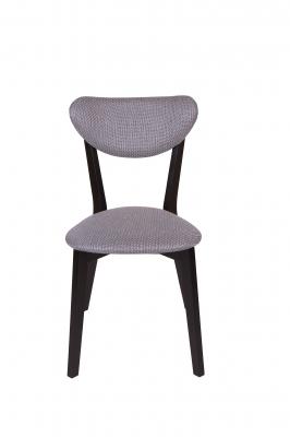 Set 2 scaune Neo M, Lemn, Wenge/Brighton Gray [2]