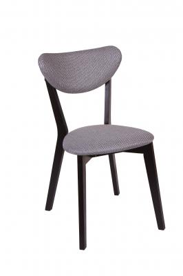 Set 2 scaune Neo M, Lemn, Wenge/Brighton Gray [1]