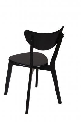 Set 2 scaune Neo T, Lemn, Wenge3