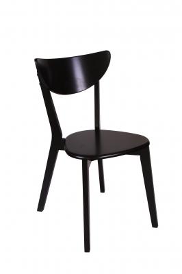 Set 2 scaune Neo T, Lemn, Wenge1