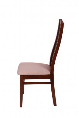 Set 2 scaune Puerto, Lemn, Nut/Misty beige [3]