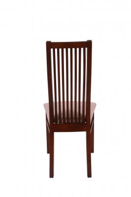 Set 2 scaune Puerto, Lemn, Nut/Misty beige [4]