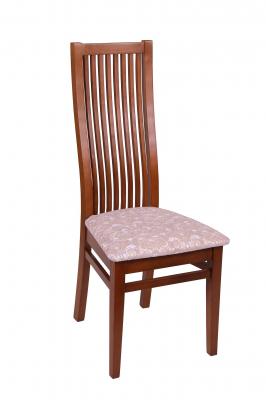 Set 2 scaune Puerto, Lemn, Walnut/Regent 03 [1]