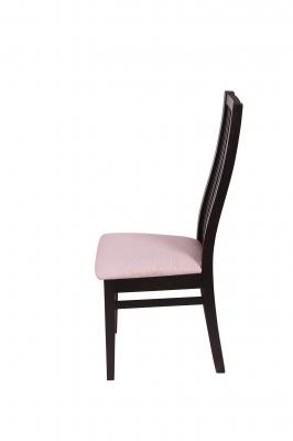 Set 2 scaune Puerto, Lemn, Wenge/Regent plain 03 [3]