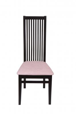 Set 2 scaune Puerto, Lemn, Wenge/Regent plain 03 [2]