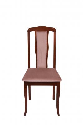 Set 2 scaune  San Marino, Lemn, Nut/Aya nougat2
