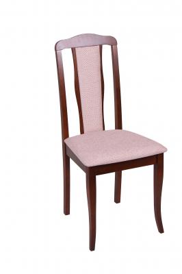 Set 2 scaune  San Marino, Lemn, Nut/Regent plain 031