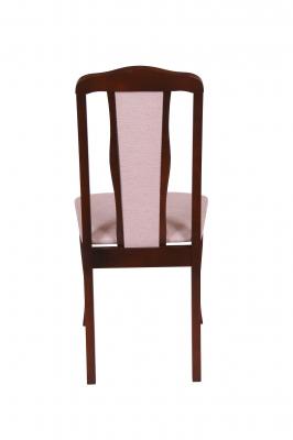 Set 2 scaune  San Marino, Lemn, Nut/Regent plain 034