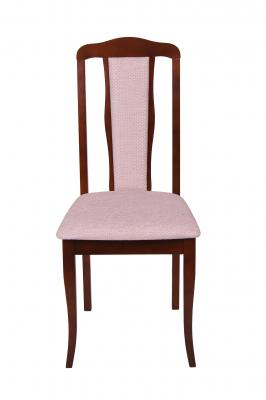 Set 2 scaune  San Marino, Lemn, Nut/Regent plain 032