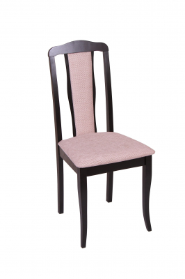 Set 2 scaune  San Marino, Lemn, Wenge/Regent plain 03 [1]