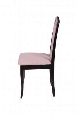 Set 2 scaune  San Marino, Lemn, Wenge/Regent plain 03 [3]