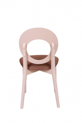Set 2 scaune Star, Lemn, Beige/Veles 15 [4]
