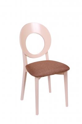 Set 2 scaune Star, Lemn, Beige/Veles 15 [1]