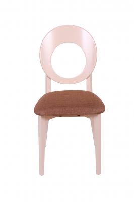 Set 2 scaune Star, Lemn, Beige/Veles 15 [2]