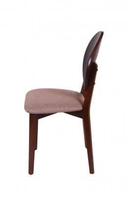 Set 2 scaune Star, Lemn, Nut/Veles 6 [3]