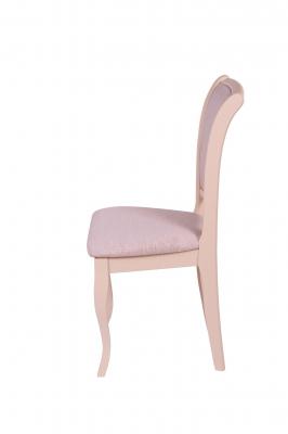 Set 2 scaune UNO, Lemn, Beige/Regent plain 03 [3]