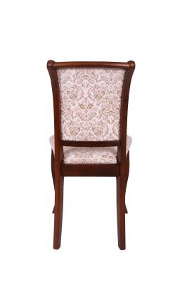 Set 2 scaune UNO, Lemn, Nut/Regent 02 [4]