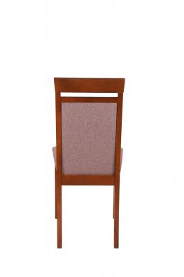 Set 2 scaune Wooden 2, Lemn, Walnut/Veles 64
