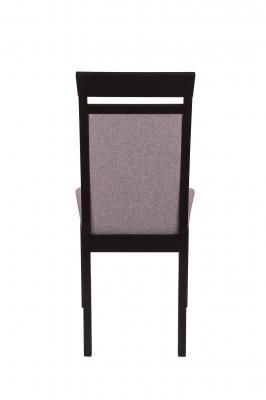 Set 2 scaune Wooden 2, Lemn, Wenge/Veles 144