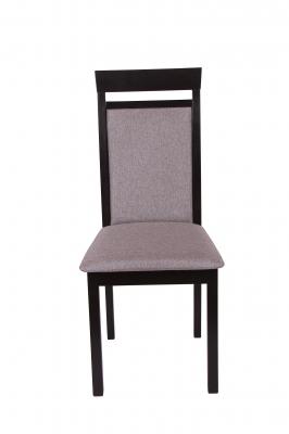 Set 2 scaune Wooden 2, Lemn, Wenge/Veles 142