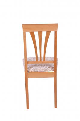 Set 2 scaune Wooden 7, Lemn, Beech/Regent 02 [4]