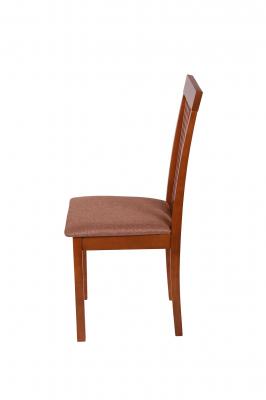 Set 2 scaune Wooden, Lemn, Walnut/Veles 15 [3]