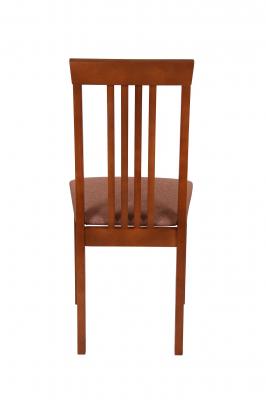 Set 2 scaune Wooden, Lemn, Walnut/Veles 15 [4]