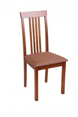 Set 2 scaune Wooden, Lemn, Walnut/Veles 15 [1]
