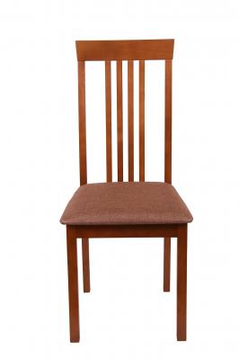 Set 2 scaune Wooden, Lemn, Walnut/Veles 15 [2]