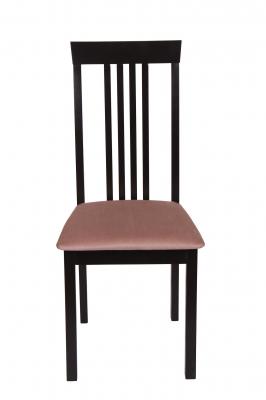 Set 2 scaune Wooden, Lemn, Wenge/Aya Nougat [2]