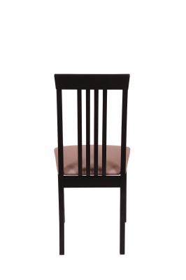 Set 2 scaune Wooden, Lemn, Wenge/Aya Nougat [4]