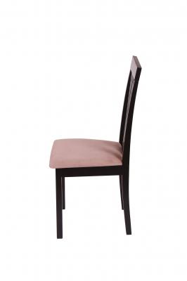 Set 2 scaune Wooden, Lemn, Wenge/Aya Nougat [3]