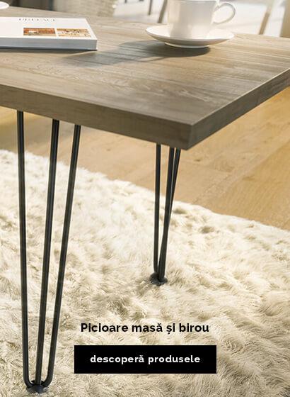 Picioare masa/ birou