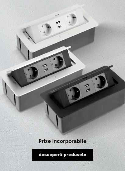Prize incorporabile