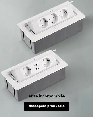 Prize incorporabile mobile
